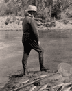 Stager Trout Fishing